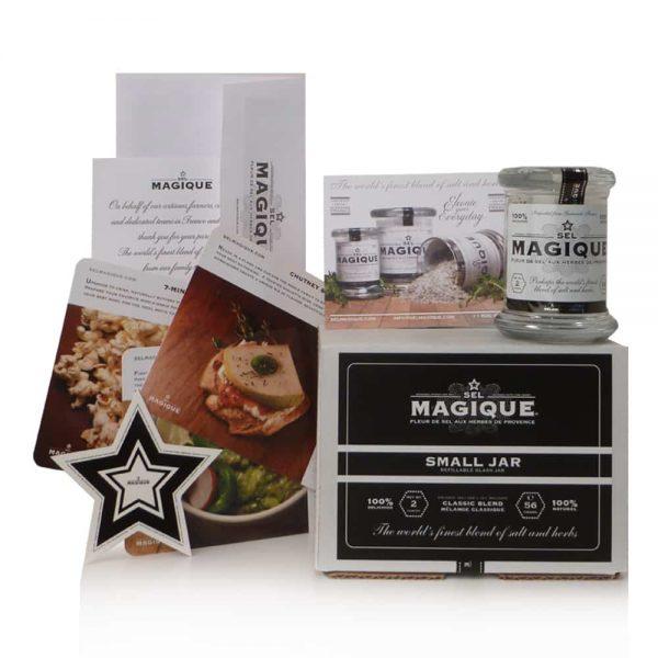 Sel magique - Small Jar - Classic Salt Blend