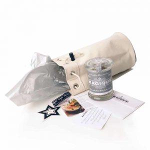 Sel Magique - Jar Bag