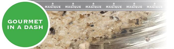 Sel Magique - Recipes