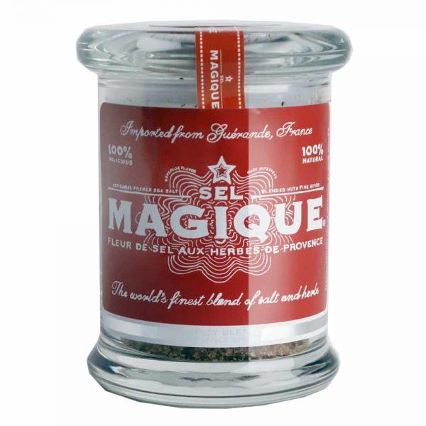 Sel Magique - Spicy Salt Blend